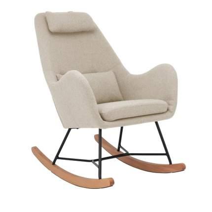 Кресло Leset Duglas, бежевый