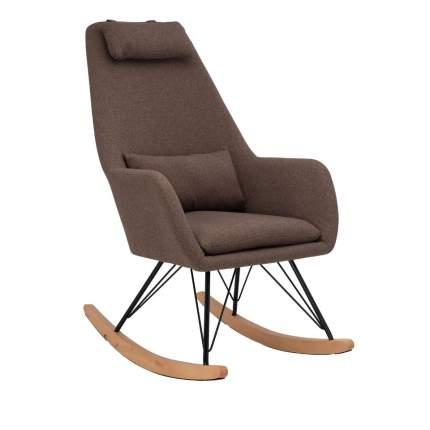 Кресло Leset Moris, кофе