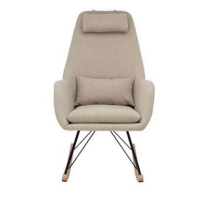 Кресло Leset Moris, бежевый