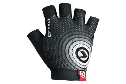 Велосипедные перчатки Kellys Instinct Short, черные/белые, One Size