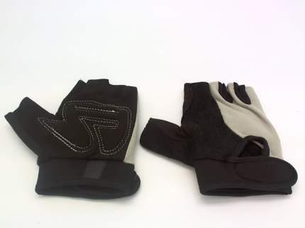 Велосипедные перчатки TBS FTB10416, черные, One Size