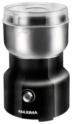 Кофемолка Maxima MCG-1602 Black