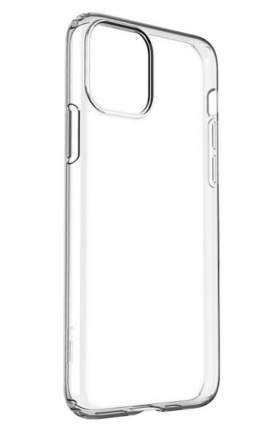 Чехол Fashion Case для Apple iPhone 11 Pro Max Clear