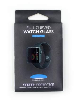 Защитное стекло для смарт-часов Innovation FULL CURVED для Apple Watch 40