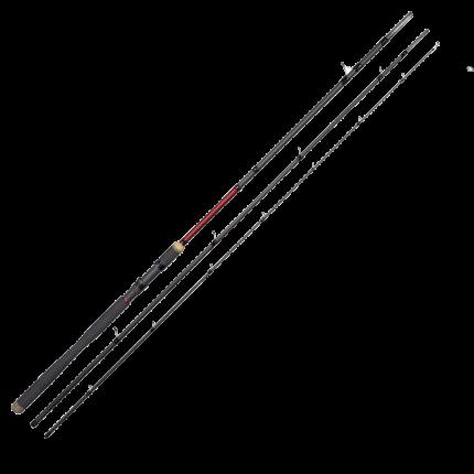 Удилище MegaBAITS Combat Power Match 25 гр, 3.90 м 23-22
