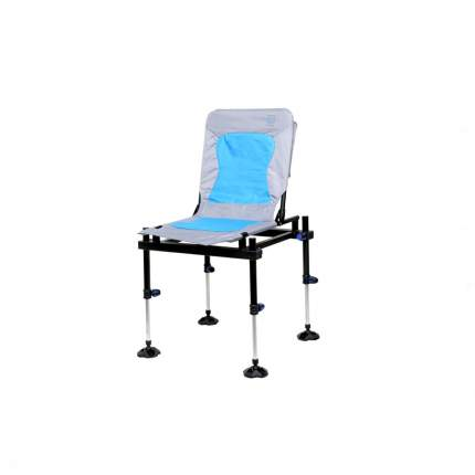 Кресло фидерное Medium chair 5кг tele legs 30мм FLAGMAN