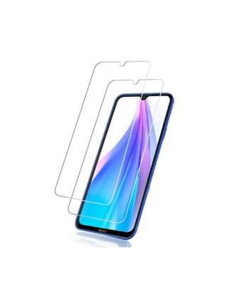 Защитное стекло NoBrand для Xiaomi Redmi Note 8T