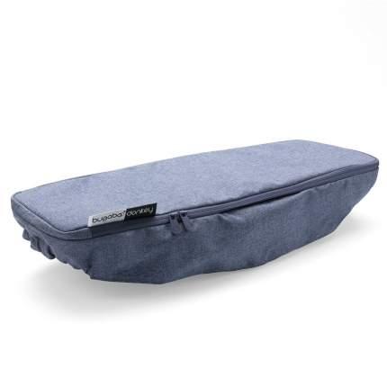 Чехол для боковой корзины Bugaboo Donkey 2 BLUE MELANGE