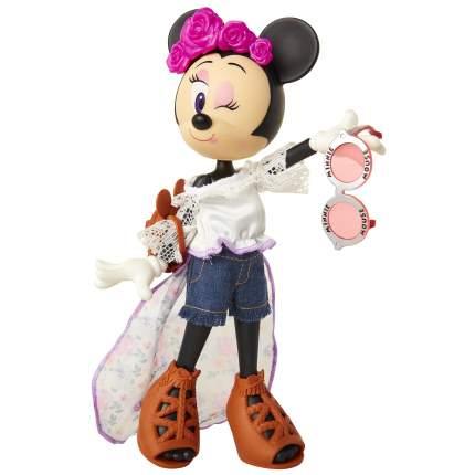 Игрушка Минни Маус Мода Цветочный фестиваль