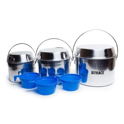Набор посуды 3-4 персоны BTrace С0123