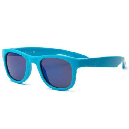 Детские солнцезащитные очки Real Kids Серф 4+ синие