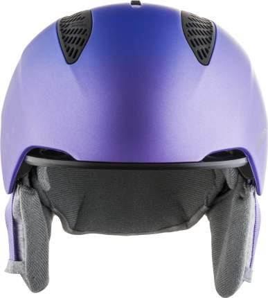 Горнолыжный шлем Alpina Grand Jr 2021, flip-flop purple, S/M