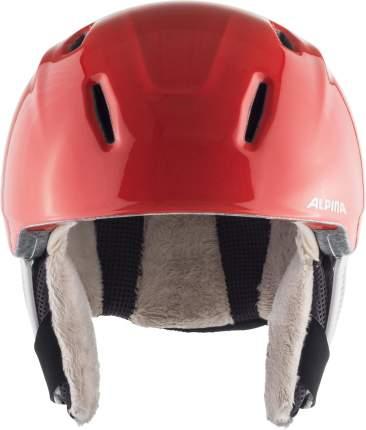Горнолыжный шлем Alpina Carat Lx 2021, flamingo, S/XS