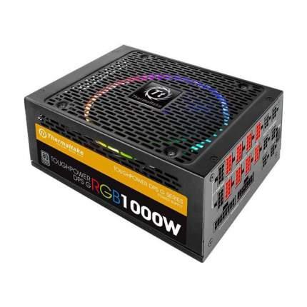Блок питания компьютера Thermaltake Toughpower DPS G RGB Titanium 1000W