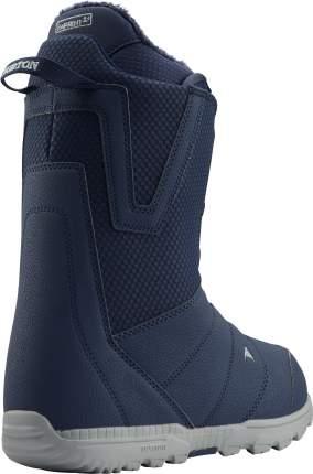 Ботинки для сноуборда Burton Moto Boa 2020, blue, 29