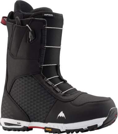 Ботинки для сноуборда Burton Imperial 2020, black, 29