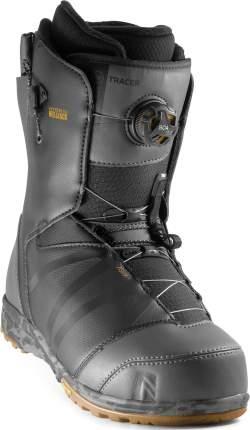 Ботинки для сноуборда Nidecker Tracer 2020, black, 29