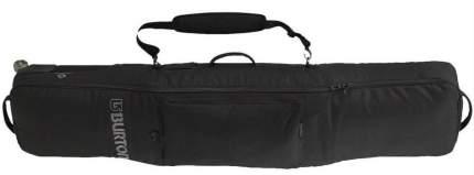 Чехол для сноуборда Burton Wheelie Gig Bag, true black, 156 см