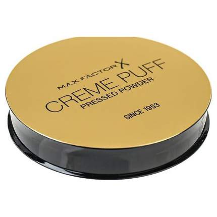 Пудра Max Factor Creme Puff Powde №50 natural