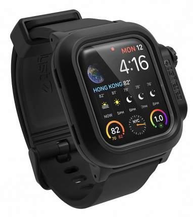 Чехол Catalyst Waterproof Case для Apple Watch Series Stealth Black
