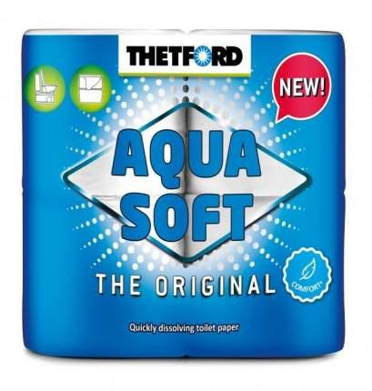 Туалетная бумага для биотуалета Thetford Aqua Soft