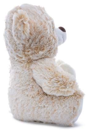 Мягкая игрушка Мишка с сердцем Я тебя люблю CoolToys IM1643-22-3LIGHT BROWN