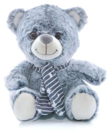 Мягкая игрушка Мишка с шарфиком CoolToys IM1639-20BLUE