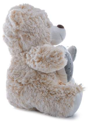 Мягкая игрушка Мишка с двойным сердцем Я тебя люблю CoolToys IM1617-25
