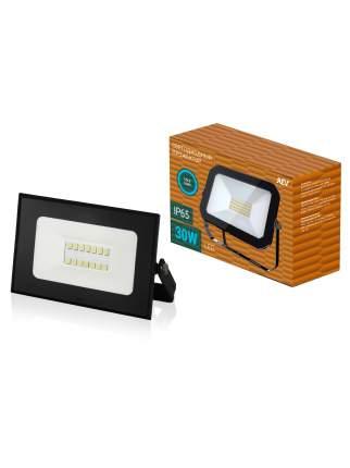 Прожектор светодиодный Ultra Slim 30W, 6500К, REV
