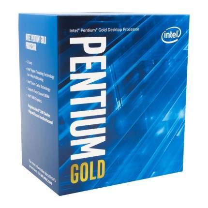Процессор Intel Pentium Gold G5420 S1151-2 (BOX)