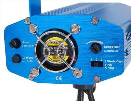 Трек-система Laser Stage Lighting 11191145 LED