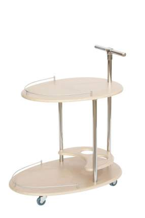 Стол сервировочный Leset Брум, Дуб