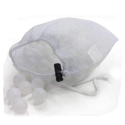 Теплоизолирующие шарики Sea-maid для Су вид 250 шт