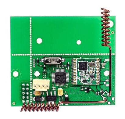 Модуль интеграции с беспроводными охранными и smart home системами Ajax uartBridge