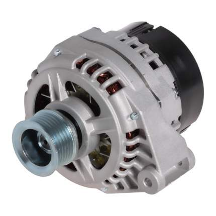 Генератор StartVOLT для ГАЗ/УАЗ с двигателей ЗМЗ-406 120A LG 0307