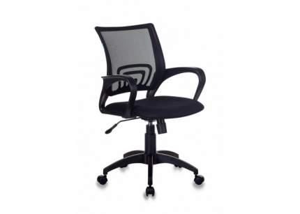Компьютерное кресло Бюрократ CH-695N/BLACK, black