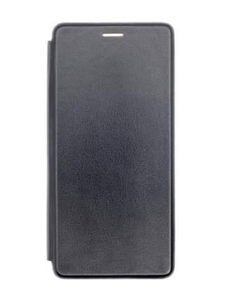 Чехол Zibelino Book для Xiaomi Redmi 9C/ Сяоми Редми 9С (черный)