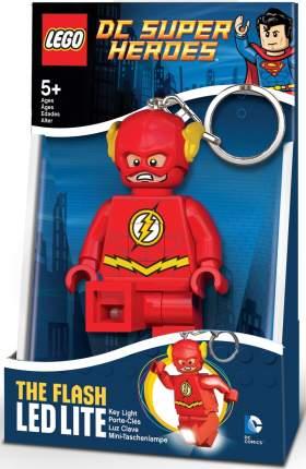 Брелок-фонарик для ключей LEGO Super Heroes Flash LGL-KE65