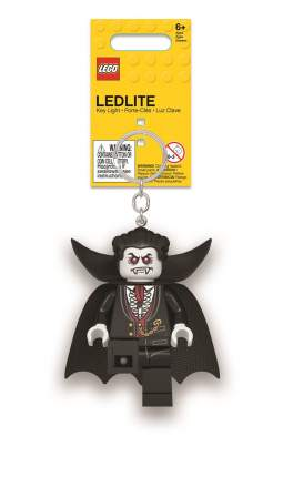 Брелок-фонарик для ключей LEGO Vampyre LGL-KE133