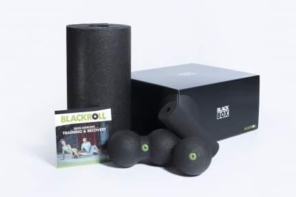 Массажный набор BLACKROLL BLACKBOX STD