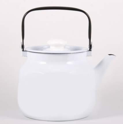 Чайник 2,5л без рисунка