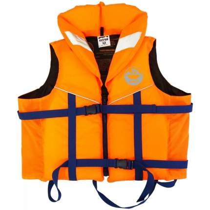 Спасательный жилет Helios Юнга, оранжевый, M