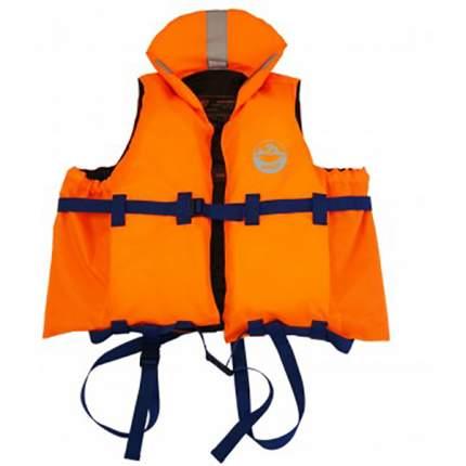 Спасательный жилет Helios Флинт, оранжевый, XL
