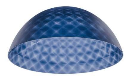 Плафон STELLA SILK XL синий