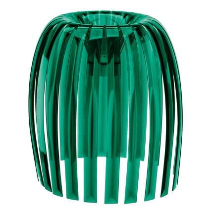 Плафон JOSEPHINE XL зелёный