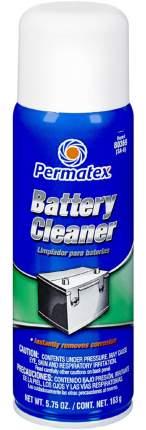 Аэрозольный Очиститель для Аккумулятора SA-8,  163 г. Permatex 80369