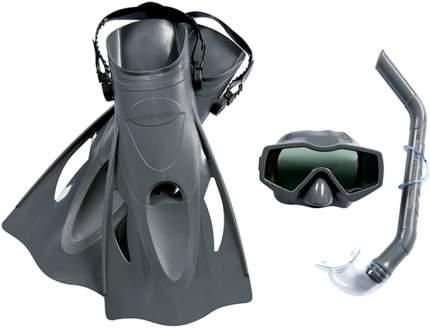 Набор для ныряния Bestway Hydro Swim (25031) серый
