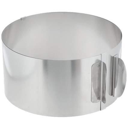 Кольцо для выпечки, 16,5-32 см, высота 8,5 см, Gefu