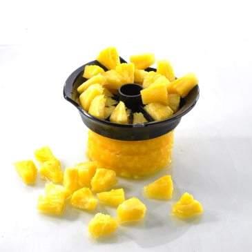 Нож-слайсер для ананаса GEFU Комфорт 8,5 см