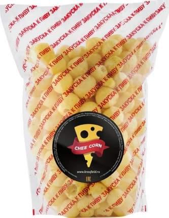 Продукт Cheecorn сухой белково-жировой шарики 40% со вкусом сметана и лук 500 г